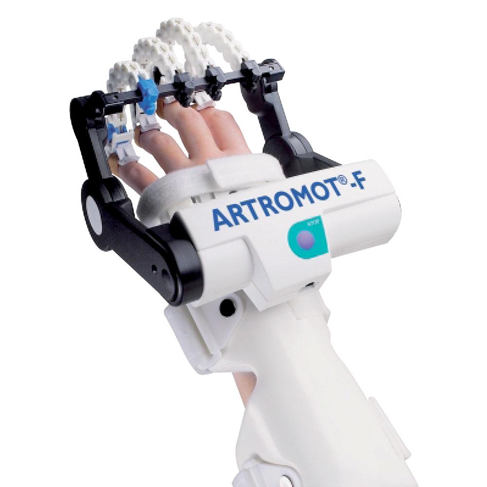 Artromot F - Kinetec dita - Riabilita System