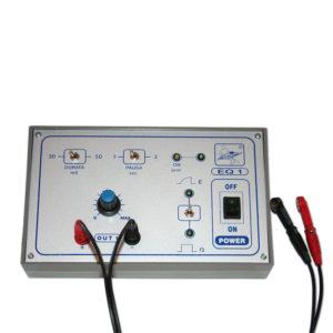 Terapia fisica - Elettrostimolazione